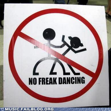 dancing freak freak dancing grinding sign - 6070752000