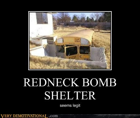 bomb hilarious redneck seems legit - 6071792640