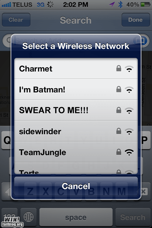 batman comic books network wifi - 6072060928