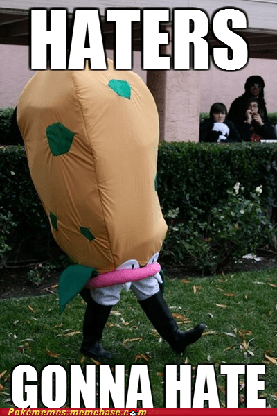 best of week cosplay haters gonna hate james Memes victreebel - 6072856064