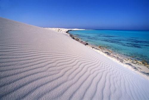 beach egypt ocean