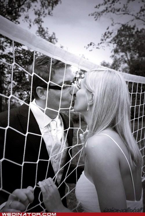 funny wedding photos jail KISS prison sports - 6074041344