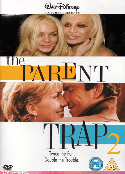disney funny lindsay lohan Movie shoop The Parent Trap