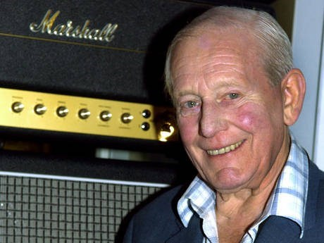 jim marshall,rip,rock and roll