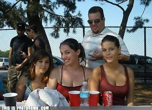 girls Good Times hawt nipple picnic - 6074586624