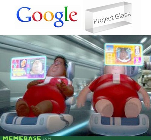 future,glasses,google,Memes,movies,pixar,wall.e