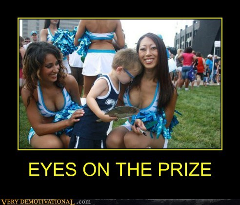 eyes,hilarious,kid,prize,Sexy Ladies