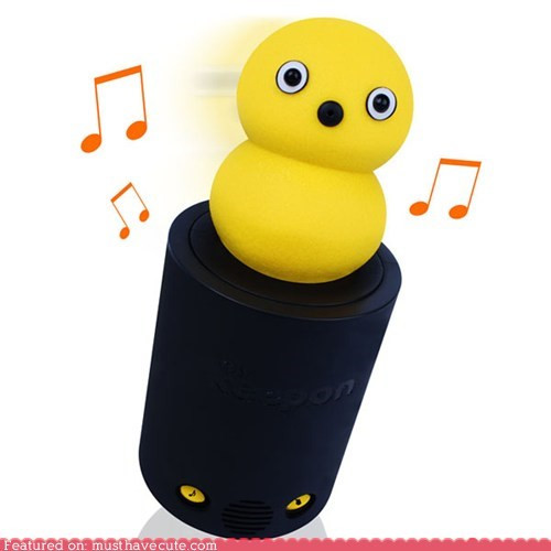 dancing friend KeepOn Music robot - 6074915840
