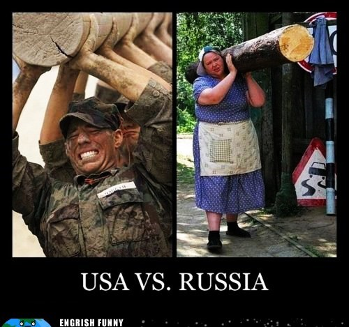 labor lumber russia soldiers usa usa-vs-russia