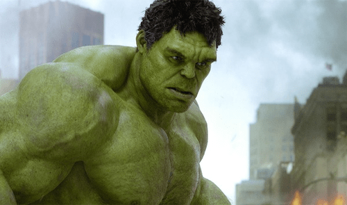 mark ruffalo,movies,set pics,The Avengers,the hulk