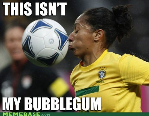 bubblegum,Memes,soccer,sports,this-isnt-my