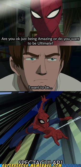 amazing Spider-Man stupendous Super-Lols ultimate - 6076142336