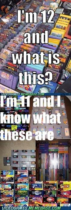 gamer meme old school please - 6077761280