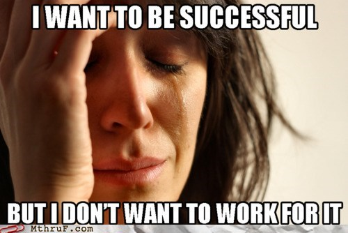 dont-want-to-work,dream world,First World Problems,firstworldproblems,fwp,successful