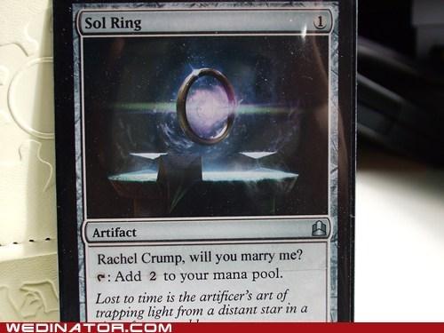 A M:TG Proposal