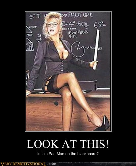 blackboard hilarious pac man Sexy Ladies wtf - 6078540544