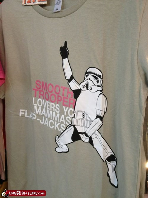 clothing nonsense star wars wtf - 6078544384