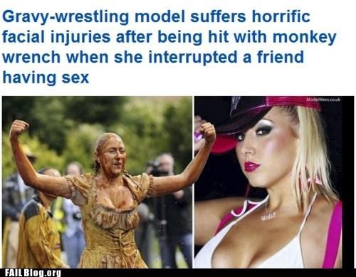 headline Probably bad News wtf - 6078610176