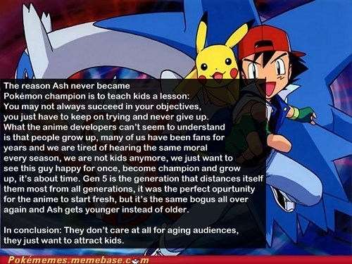 anime ash attracting kids fans pikachu tv-movies - 6078968832