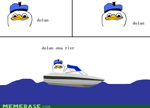 dolan,Rage Comics,river,rolling,Songs
