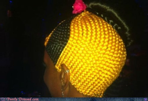 design hair intricate weave wig - 6079274496
