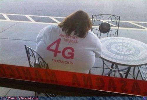 ironic network shirt wireless