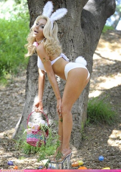 celeb Courtney Stodden easter holiday - 6079462400