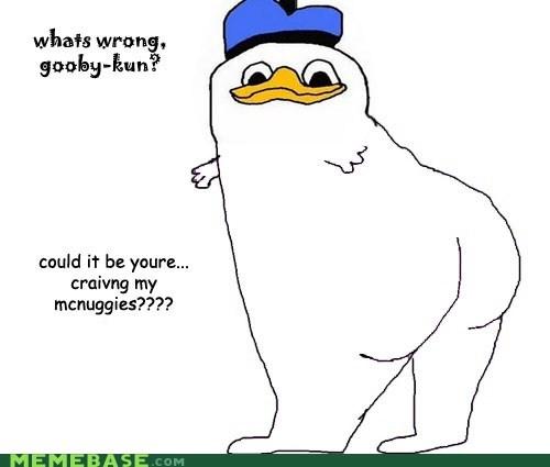 craving dolan gooby grimace mcnuggies Memes - 6079611136