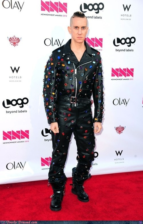 candy,celeb,gross,jacket,leather