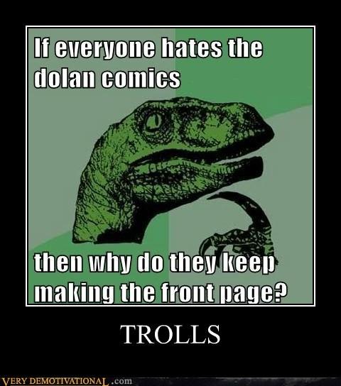 comics dolan hilarious trolls - 6082048256