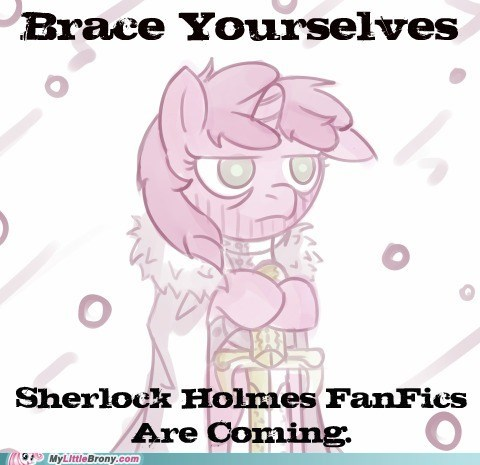 brace yourselves meme mmm new episode pinkie pie - 6082451456