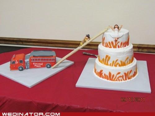 cake truck rescue - 6083833344