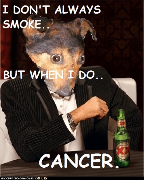 BETTER STOP SMOKING!
