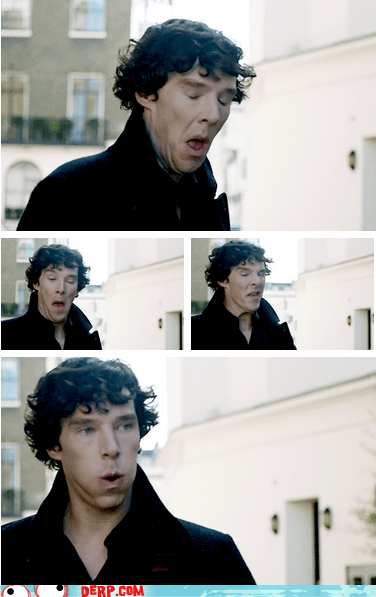 bbc best of week derp Sherlock TV