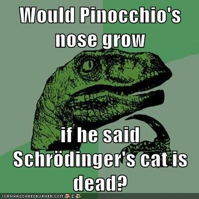 Does That Count As Observation?