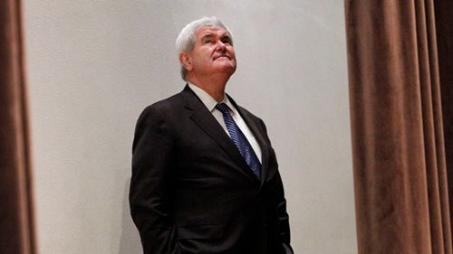 GOP,newt gingrich,politics,presidents,quote