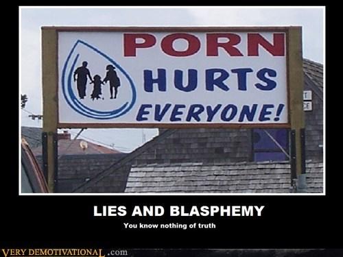 blasphemy hilarious lies pr0n - 6088505344