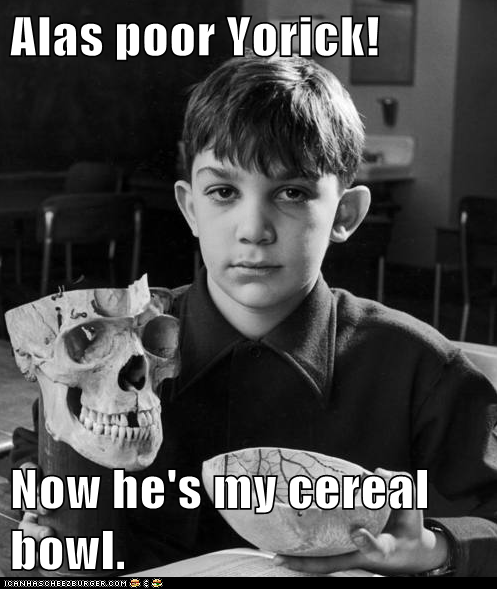 bowl evil historic lols kid Photo skull - 6089487360