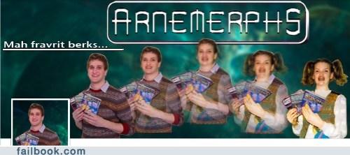 90s animorphs arnemerphs berks gersberms timeline - 6090160384