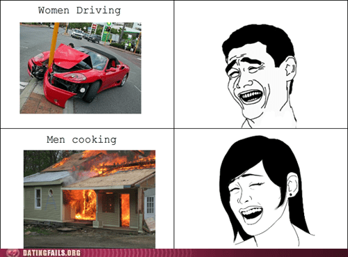 men cooking special gifts women driving - 6090250496