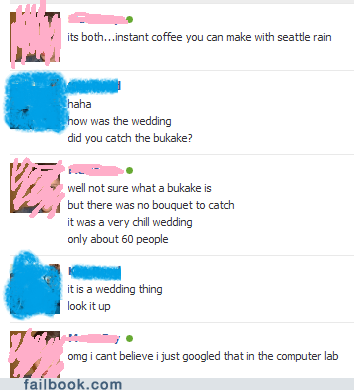 coffee sex wedding