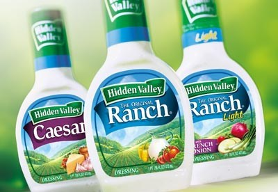 Marketing Campaign,ranch