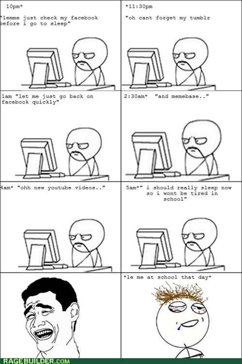 challenge completed internet Rage Comics routine - 6090924544