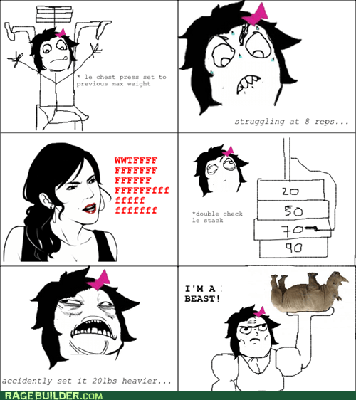 gym Rage Comics sweet jesus have mercy weigh lifting - 6091016960