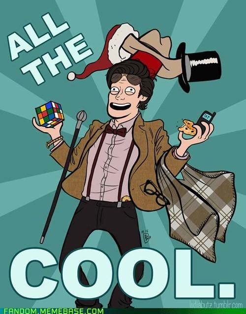 11th Doctor doctor who Fan Art scifi - 6091423488