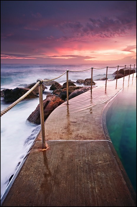 austrailia,pool,sea