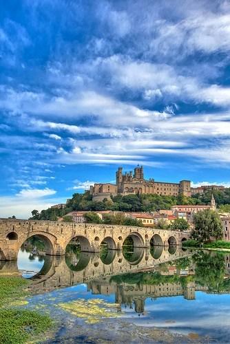 bridge,france