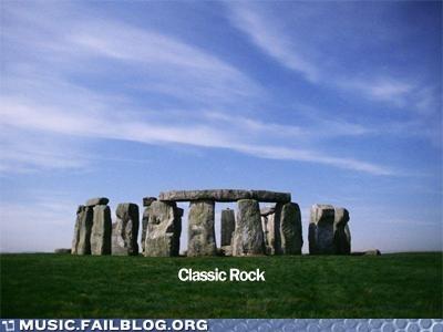classic classic rock rock stonehenge - 6092493568