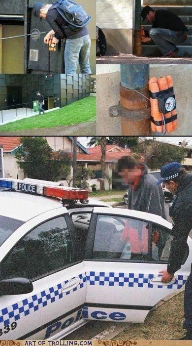 arrested bomb carrots - 6093890560