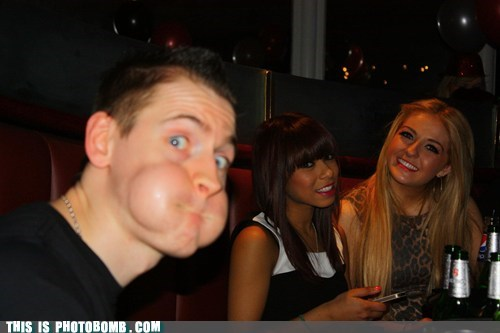 Awkward,boo,bubbleface,club,Party